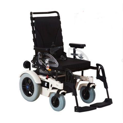 Ottobock B400 Akülü Sandalye