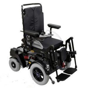 Ottobock C1000DS akülü sandalye